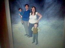 Gordon Family-0