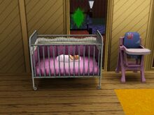 Sims Baby-1