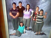 The People Family-1480178723