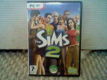 PC The Sims 2