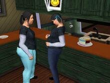 Cecilia Goth and Cassandra Ranjan-0