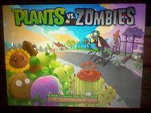 PC Plants VS Zombies