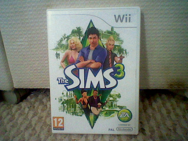 File:Wii The Sims 3.JPG