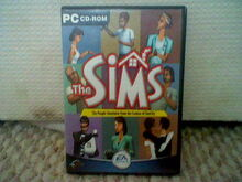 PC The Sims 1