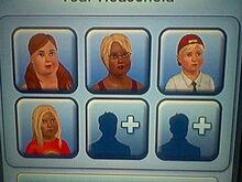 White Family-0