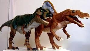 File:T Rex vs. Spinosaurus.jpg
