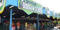 Joe Cool's Dodgem School (CW)