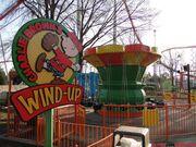 Peppa Pig's Wind Up (C)