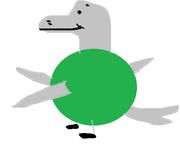 Dolphin peppa