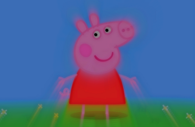 Ascend pig