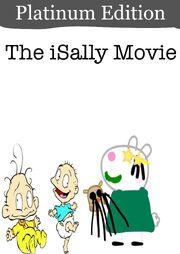 ISally DVD 2