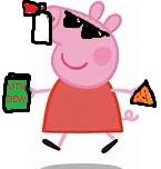 Dank pig