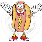 Jimmy the Hotdog