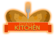 Potato's Kitchen Logo