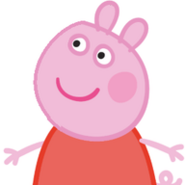 Peppa Pig (no nose)