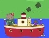 Benny Boat