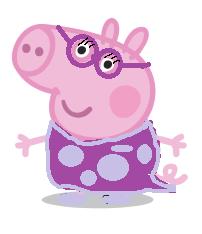 Gina pig