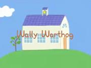 Wally Warthog title card