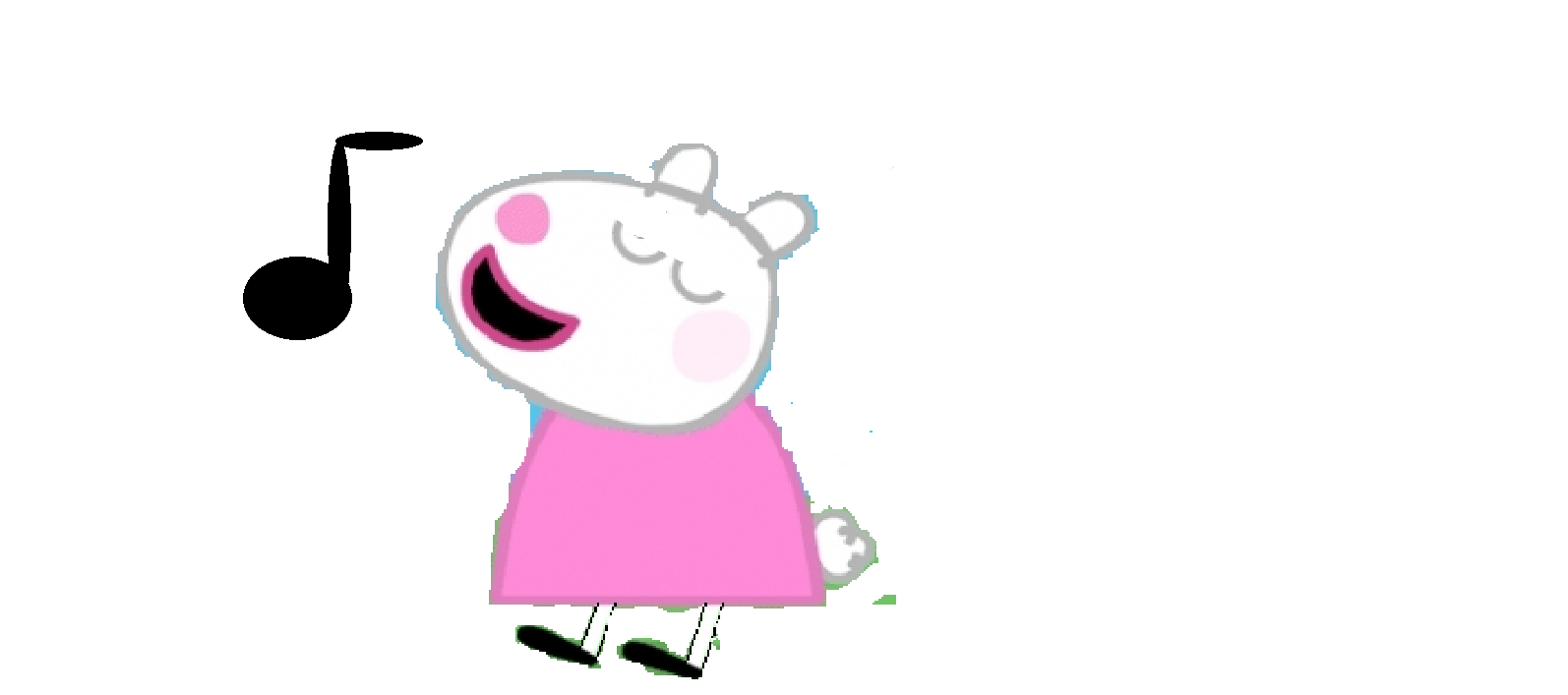 image suzy sheep png peppa pig fanon wiki fandom powered by