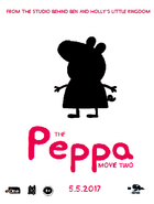 Peppa Movie 2