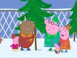 Peppa's Christmas 3