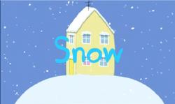 Snowtitle