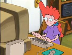 Pa computer