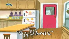 G.I. Janie