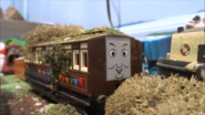 TomyThomas,PercyandOldSlowcoach13