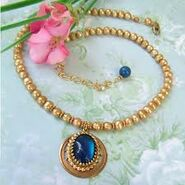 Pandora's necklace