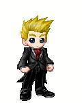 Terrance Adams (Formal Suit)