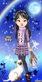 Atissa's avatar