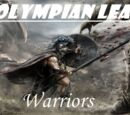 The Olympian League