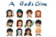 A God's Crime