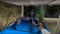 Perfect Dark Weapons - Falcon 2 (Silencer) (10)