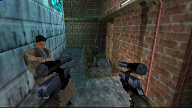 File:Perfect Dark Weapons - Falcon 2 (Scope) (2).png