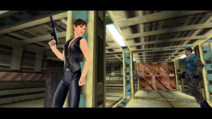 Perfect Dark Weapons - Falcon 2 (Silencer) (11)