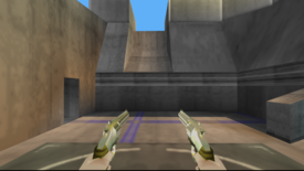 Perfect Dark Weapons (18)