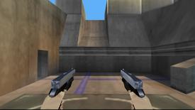 Perfect Dark Weapons - Falcon 2 (4)