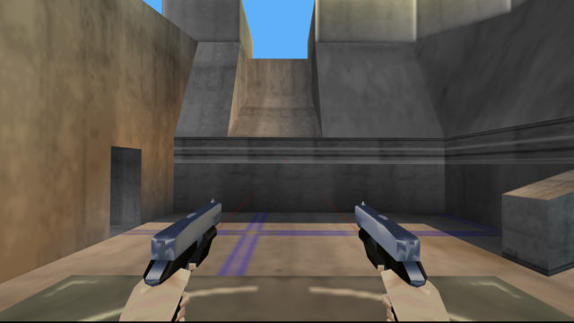 File:Perfect Dark Weapons - Falcon 2 (4).png