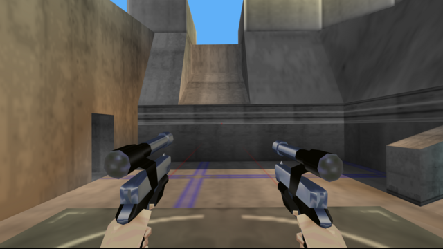 File:Perfect Dark Weapons - Falcon 2 (Scope) (4).png