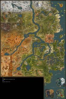 Pwi map veno