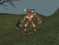 Taurox Assassin