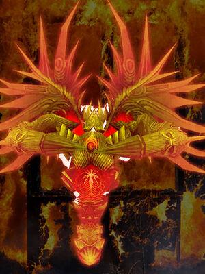 Ancient Evil- Lethal Vengeance