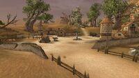 Village of Brutes