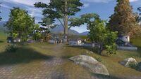 Hidden Heroes Village