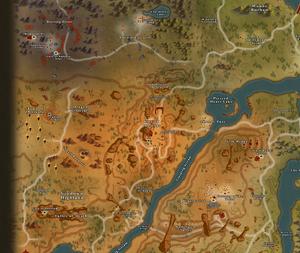 PWI Map N3