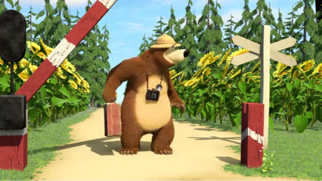 File:Masha and the Bear Railroad Crossing Bon Voyage 03.png