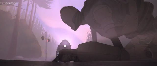 File:The Iron Giant Cartoon Movie Railroad Crossing Signal 11.png