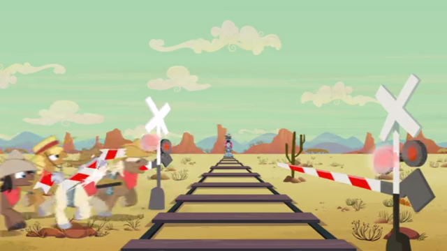 File:Railroad Crossing My Little Pony Friendship is Magic Cartoon (The Last Roundup) 08.png